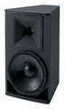 "Yamaha IF2115M/95 15"" 2-way Speaker with 60x50 Rotatable Coverage - Black"