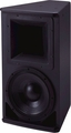 "Yamaha IF2112/64 12"" 2-Way Speaker, 60 x 40 Degrees Rotatable Coverage - Black"