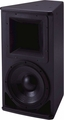 "Yamaha IF2112/95 12"" 2-Way Speaker, 90x50 Degrees Rotatable Coverage - Black"