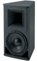 "Yamaha IF2112M/95 12"" 2-way Speaker with 90x50 Rotatable Coverage - Black"