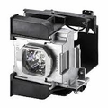 Panasonic PT-AE8000U Projector Replacement Lamp - ET-LAA410