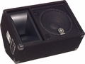 "Yamaha SM12V 12"" 2-Way Floor Monitor"