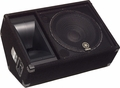 "Yamaha SM15V 2-Way 15"" Floor Monitor"