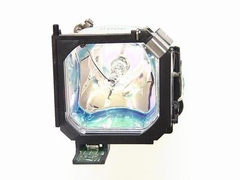 Epson 500c and 700c Replacement Projector Lamp - ELPLP10B