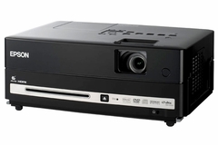 Epson MovieMate 85HD LCD projector