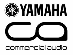Yamaha Speakers.  Professional Audio and Commercial Audio