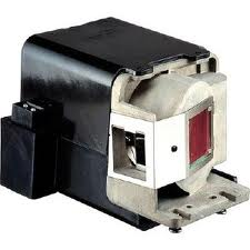 BenQ MS510, MX511, MW512 Projector Replacement Lamp - 5J.J3S05.001