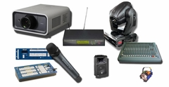 Audio Video Rentals