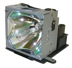 Sharp Projector Lamp Assembly - BQC-XVZ1U///1