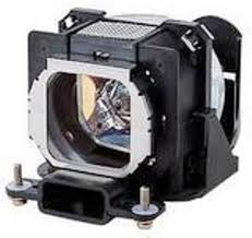 Panasonic PT-LC56 / LC76 / LC80 Replacement Projector Lamp - ET-LAC80