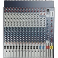 Soundcraft / Spirit GB2R-12.2 - 12-Channel Rack-Mountable Audio Mixer - RW5755SM