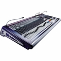 Soundcraft / Spirit GB4 - 32 Mono Channel Live Sound / Recording Console with 4 Stereo Channels and 4 Group Outputs - RW5692SM