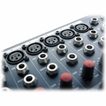 Soundcraft / Spirit EPM 12 - 12 Mono + 2 Stereo Channel Recording and Live Sound Audio Console - RW5736