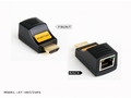 Atlona HDMI Receiver Unit (up to 15m/50ft) (RECEIVER ONLY) - AT-HD15SRS