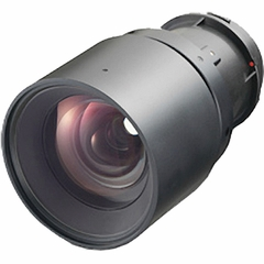 Sanyo Short Zoom Power Lens - Throw Ratio: 1.25 - 1.7 - ETELW20