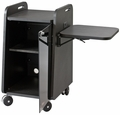 AVF Multimedia Stand (Black) - 103420