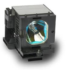 Hitachi Projection TV Replacement Lamp - UX25951