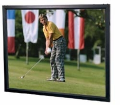 Encore 45 x 80 Home Theater Wall Screen