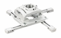 Chief RPA Elite Custom Projector Mount with Keyed Locking (White) - RPMAUW