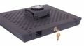 Chief RPA Security Mount - Key Option C - Black - RPAC1