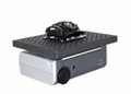Chief RPA Elite Projector Security Mount - Key Option B - Black - RPMB1