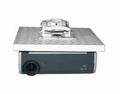 Chief RPA Elite Projector Security Mount - Key Option B - White - RPMB1W