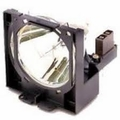 Panasonic/Sanyo PLC-XF35N, PLC-XF35NL Projector Replacement Lamp - ET-SLMP52
