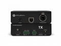 Atlona HDBaseT TX HDMI Rental/Staging Box w/etherCON, Ethernet, RS-232, and IR - AT-HDTX-ROADNET