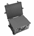 Pelican 1620 Shipping Case with Foam (Black) - 1620-020-110