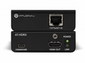 Atlona HDBaseT Receiver over a Single Category Cable - AT-HDRX
