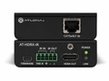 Atlona HDBaseT Receiver over a Single Category Cable w/IR - AT-HDRX-IR