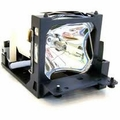 3M MP8765 and X65 Replacement Projector Lamp - EP8765LK