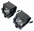 Barco iQ 350/400/500 Projector Replacement Lamp - R98-41760 (TWIN PACK)