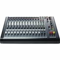 Soundcraft / Spirit MPMi122 12-Channel Mono + 2-Channel Stereo Analog Mixer - RW5784