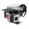BenQ MX720, MX662 Projector Replacement Lamp - 5J.J6E05.001