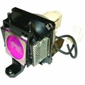 BenQ MP720p Replacement Projector Lamp - CS.5JJ2F.001