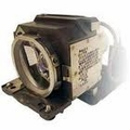 BenQ W500 Replacement Projector Lamp - 5J.J2K02.001