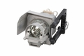 Panasonic PT-CW241RU, PT-CW240U Replacement Lamp - ET-LAC200