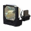 Mitsubishi X100 Replacement Projector Lamp - 499B011-10