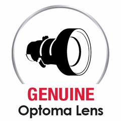 Motorized Long Throw Zoom Lens For Optoma TW865 - BX-CAA03
