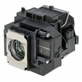 Epson S9, W9, W10, X9, 1220, 1260, EX2200, EX3200, EX5200, EX7200, VS200 Projector Lamp - ELPLP58 / V13H010L58