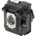 Epson PowerLite 430, 430i, 435W, 435Wi, 436Wi, 1835, 915W, D6150 Projector Replacement Lamp - ELPLP61 / V13H010L61
