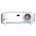 Projectors by Resolution and Brightness