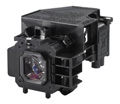 NEC NP310, NP410, NP510 Replacement Projector Lamp - NP14LP