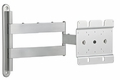 OmniMount Articulating Wall Arm for Screens up to 80 lbs. - 37ARM