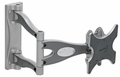 OmniMount Articulating Wall Arm for Screens up to 80 lbs. - 37HDARM