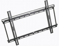 OmniMount Fixed Wall Mount for Screens up to 175 lbs. - 54FB-F