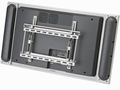 OmniMount Tilt Wall Mount for Screens up to 80 lbs. - 37FB-T