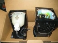 Panasonic PT-L6500/6510/6600 Projector Lamp - ET-LAL6510W (Twin Pack)