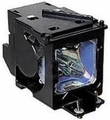 Panasonic PT-LC55U / LC75U Replacement Projector Lamp - ET-LAC75